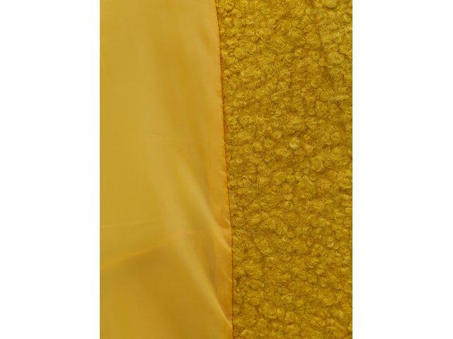 Žlutý kabát Miss Selfridge