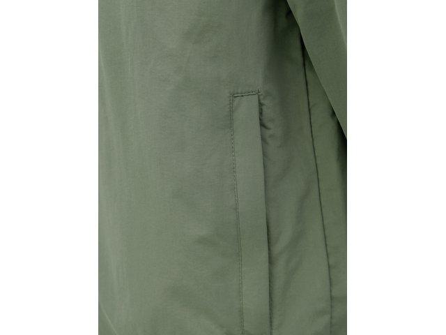 Khaki lehká bunda Jack & Jones Ocean