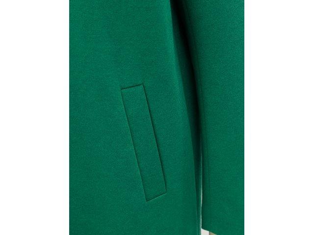 Zelený lehký kabát ONLY Gina