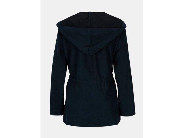 Tmavě modrá dámská lehká bunda Haily´s Daria
