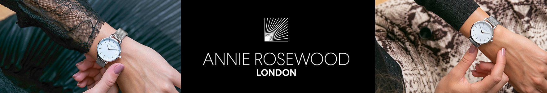 Annie Rosewood