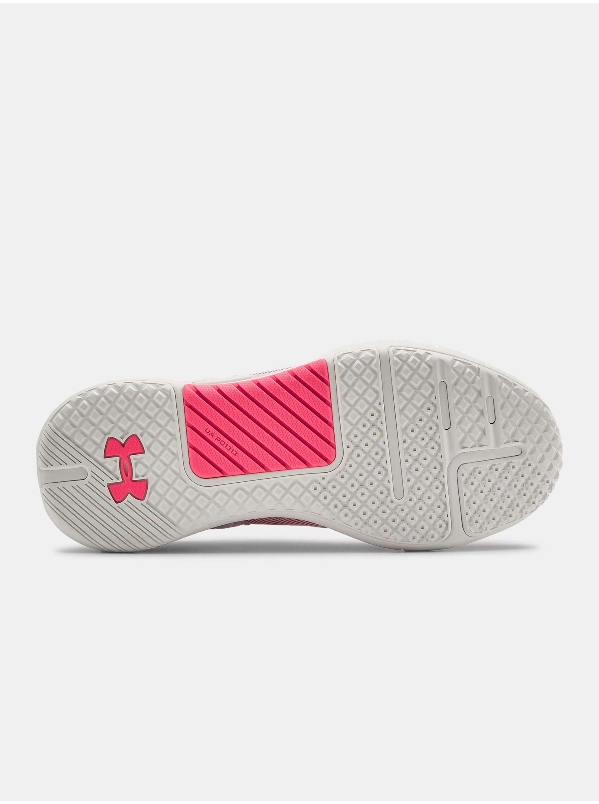 Topánky Under Armour UA W HOVR Rise 2.