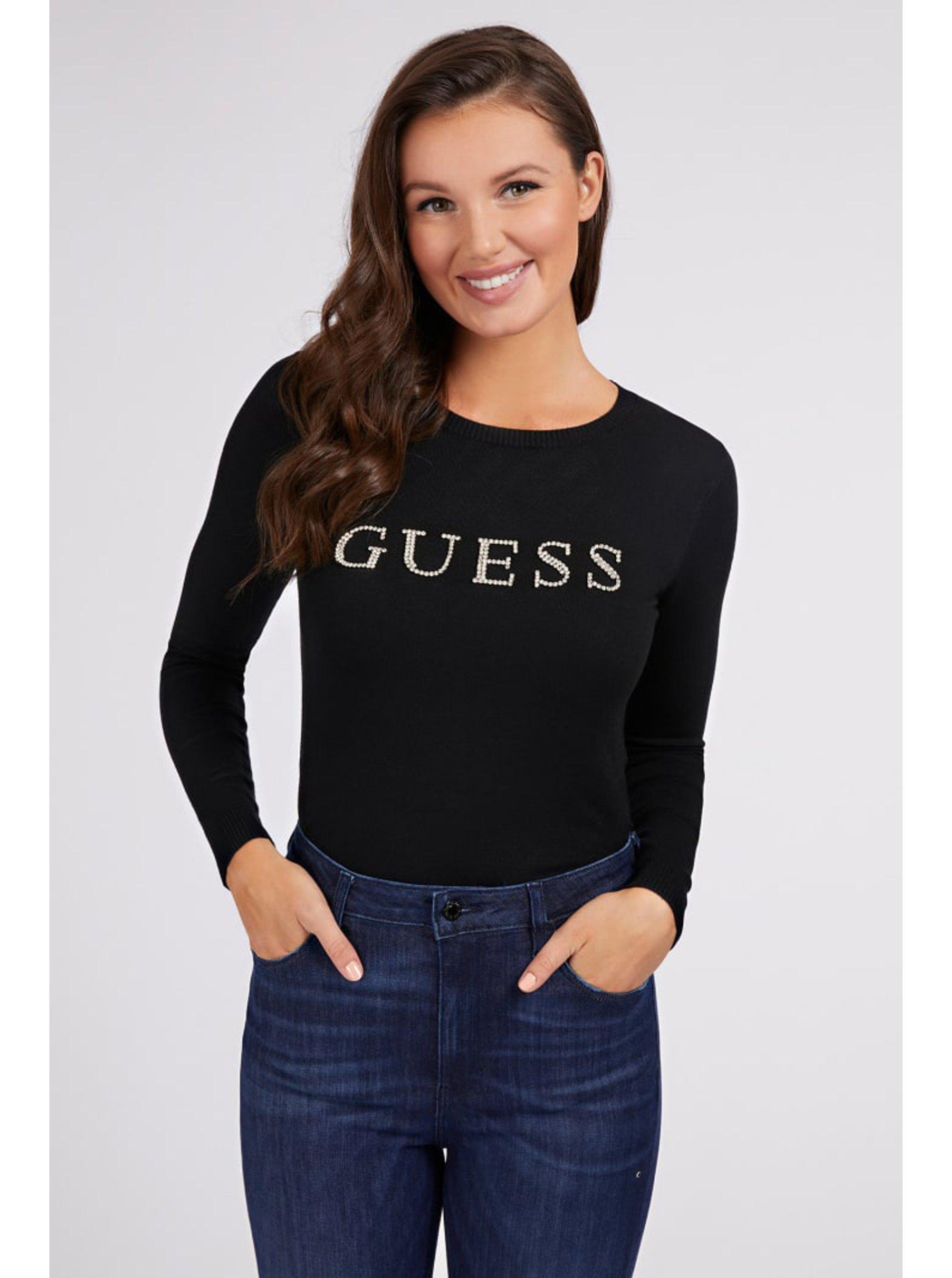 Svetre pre ženy Guess.