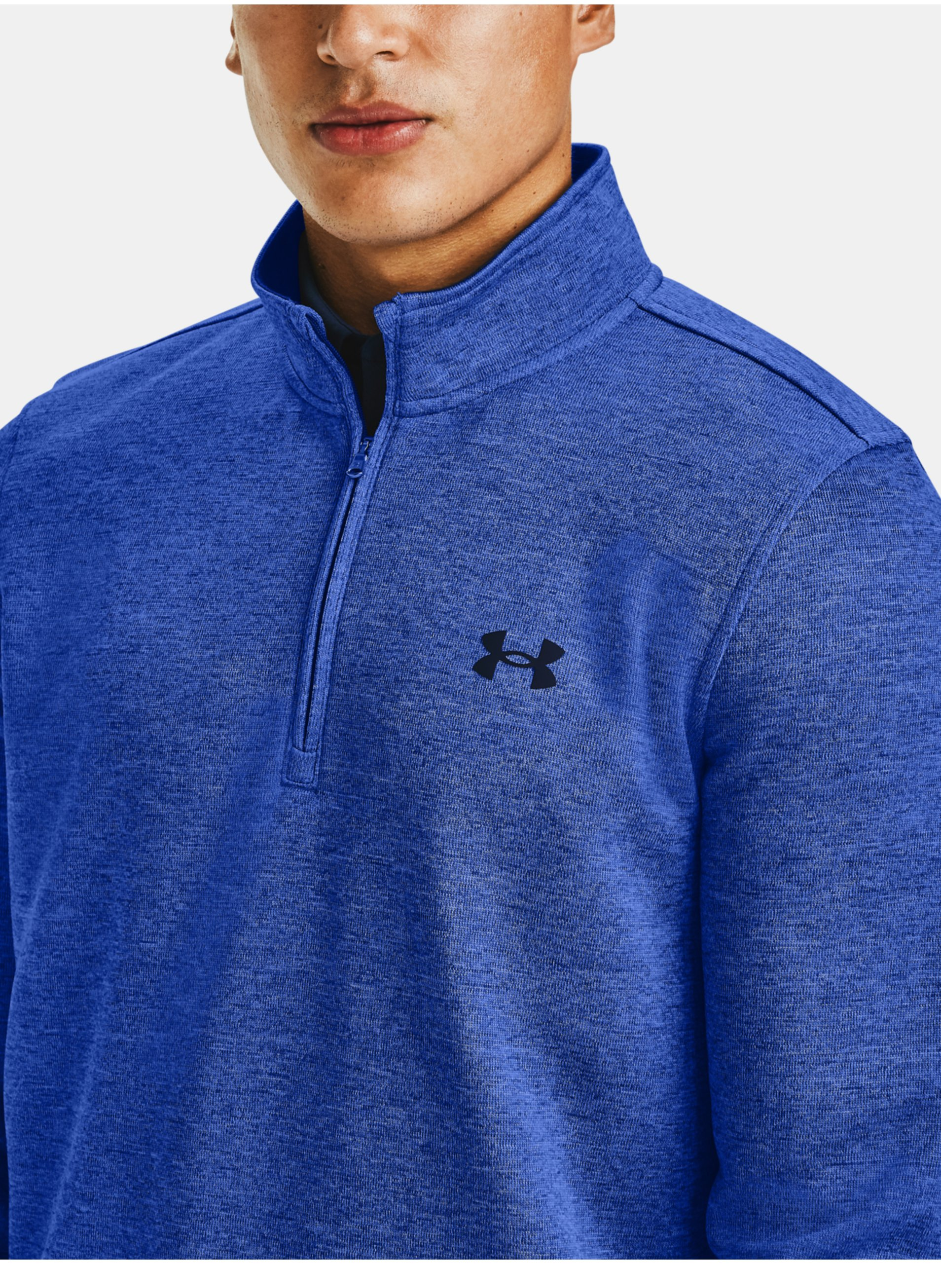 Mikina Under Armour Storm SF 1/4 Zip Layer.