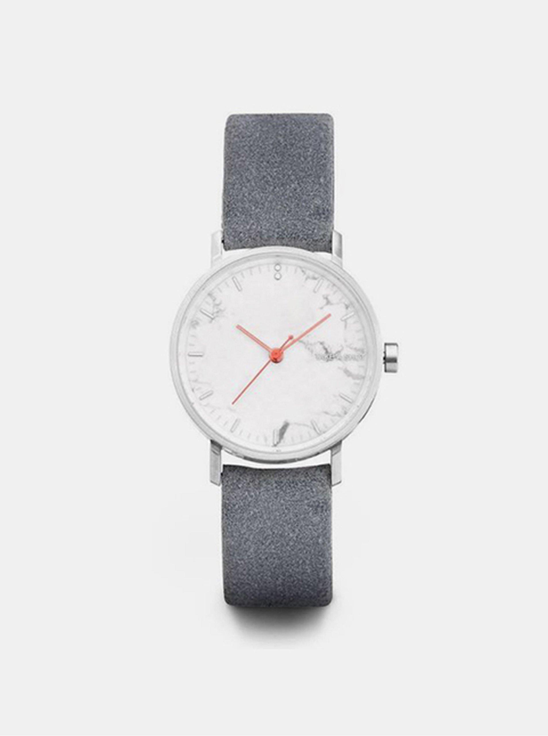 E-shop Mramorové hodinky Ivy Take A Shot