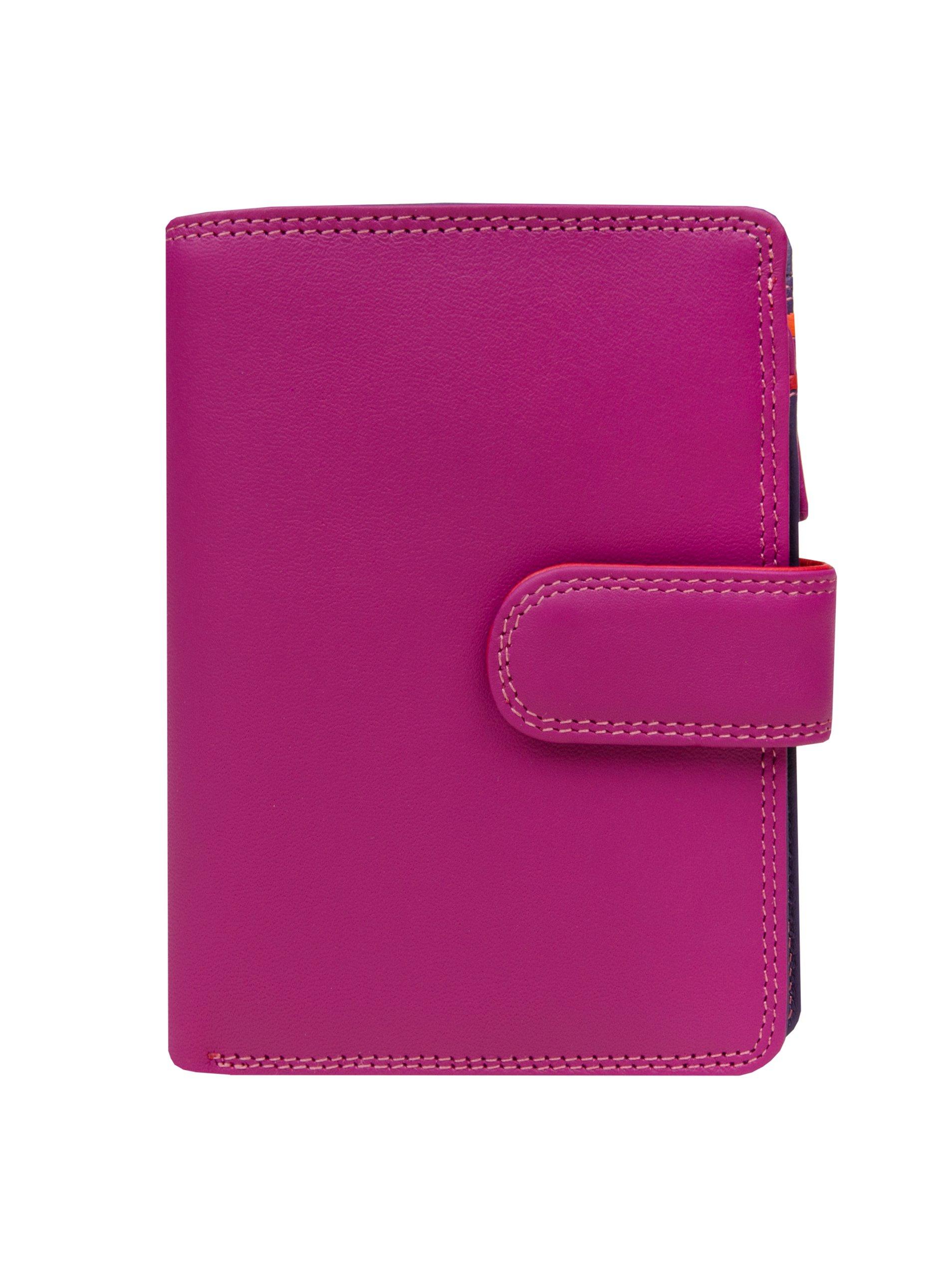 Peněženka Mywalit Medium 10 C/C Wallet w/Zip purse Sangria Multi