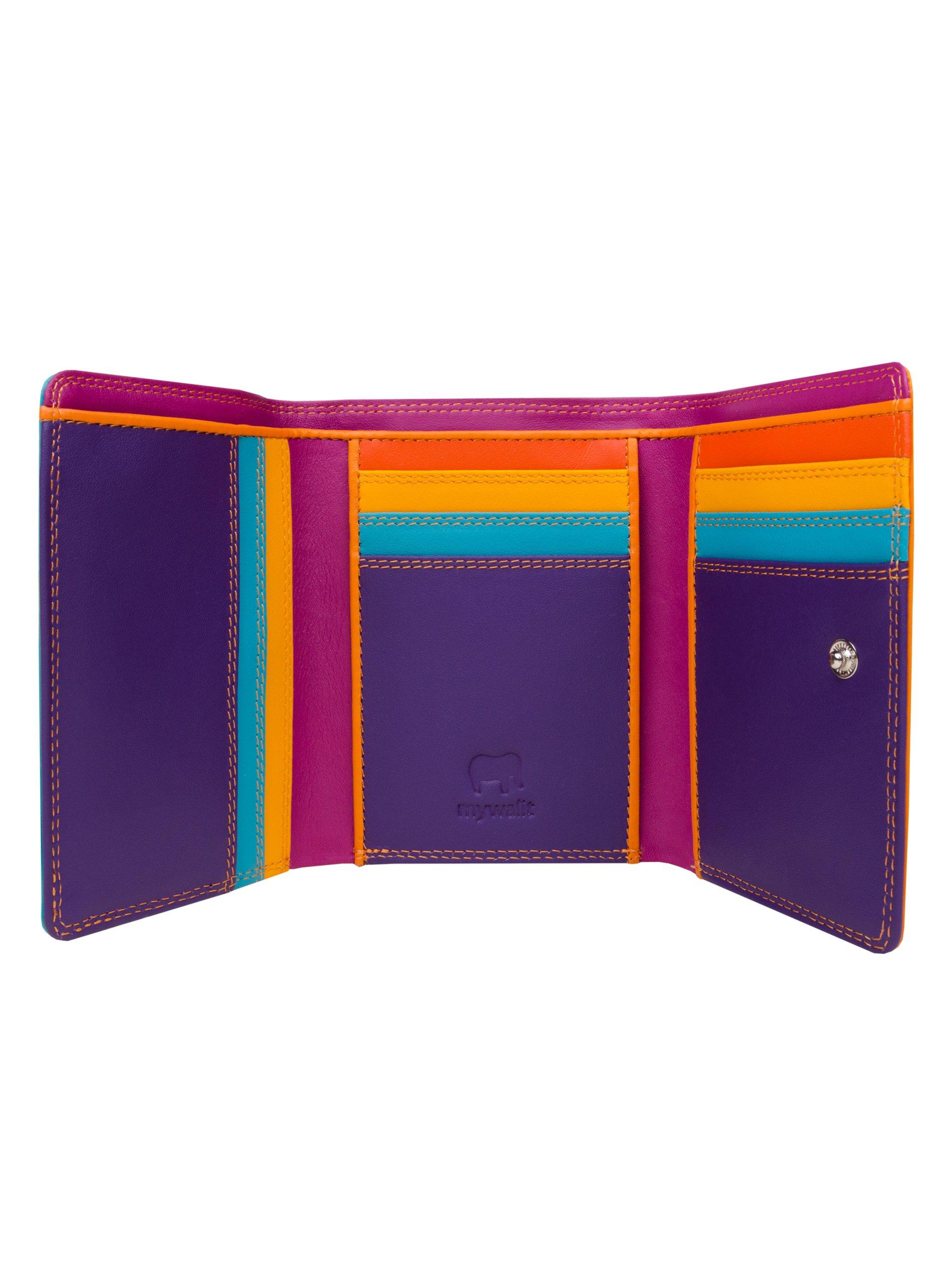 Peněženka Mywalit Medium Tri-fold Wallet Copacabana