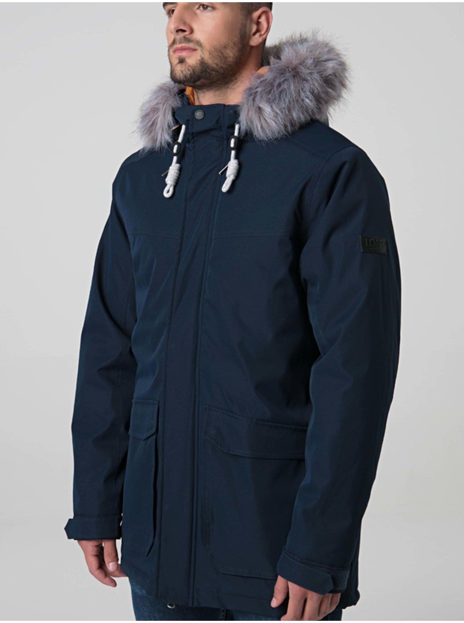 Kabát Narvic Loap