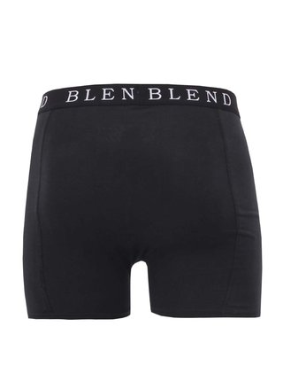 Set dvou černých pánských boxerek Blend