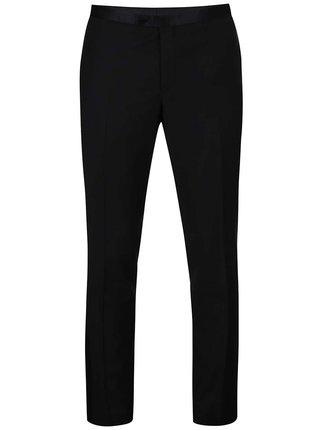 Černé formální kalhoty J.Lindeberg Porter