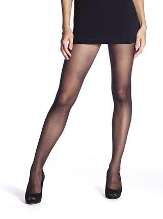 Punčochové kalhoty ABSOLUT RESIST 15 DEN - černá