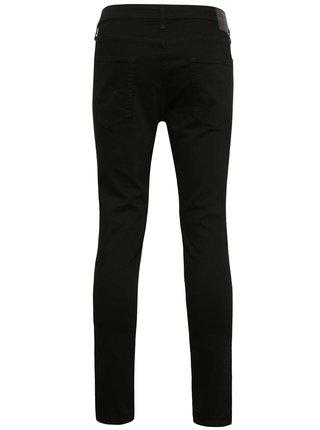 Černé slim fit džíny Jack & Jones Liam