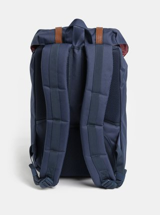 Tmavomodrý batoh Herschel Supply Little America 25 l