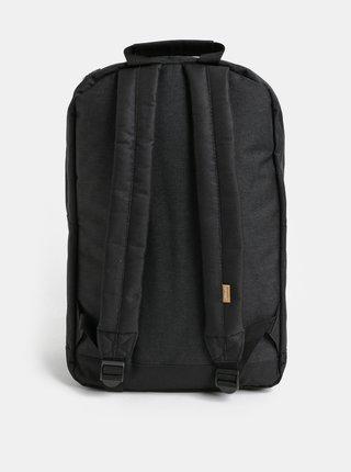 Černý batoh Spiral Core 18 l