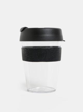 Černý cestovní hrnek KeepCup Original medium 340 ml