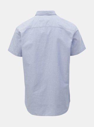 Světle modrá regular fit košile Selected Homme Collect