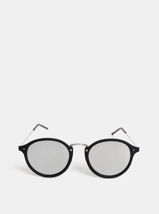 Čierne dámske slnečné okuliere Haily´s Finya