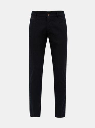 Čierne chino nohavice SEMPRE Giovanni