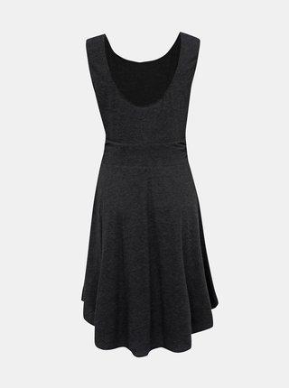 Tmavě šedé šaty prAna Jola