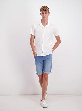 Biela košeľa Shine Original