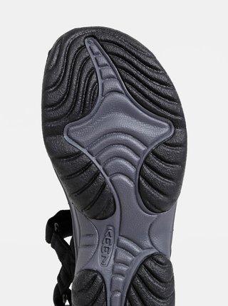 Černé dámské sandály Keen Bali Strap