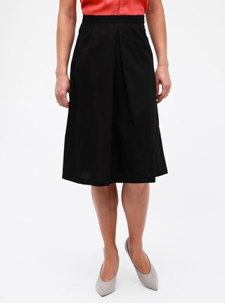 Čierna sukňa ZOOT Kinga