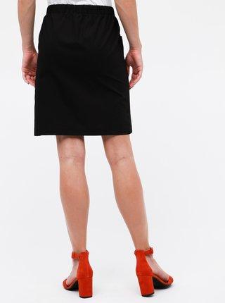 Černá sukňa ZOOT Zoe