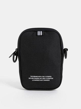 Černá crossbody taška adidas Originals