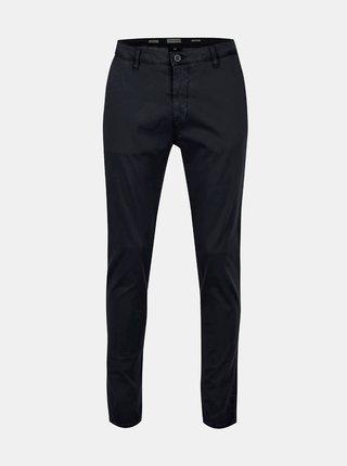 Tmavě modré kalhoty Casual Friday by Blend