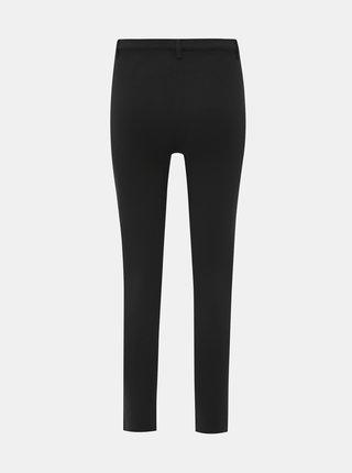 Čierne nohavice ONLY Levie