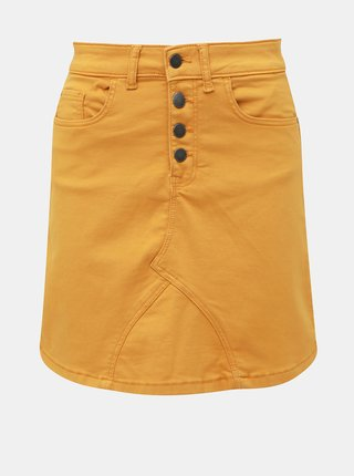 Žlutá sukně Jacqueline de Yong Lara