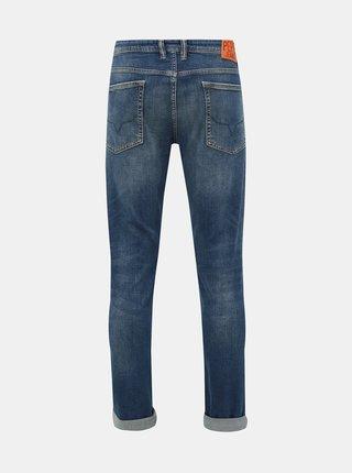 Modré pánské slim fit džíny Pepe Jeans Hatch Deep
