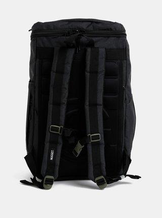 Šedý batoh NUGGET Mesmer 35 l