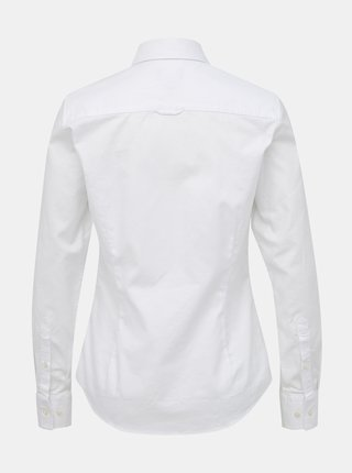 Bílá dámská košile GANT