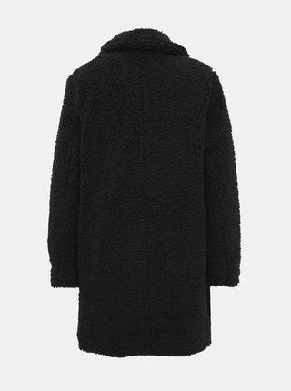 Černý kabát Noisy May Gabi