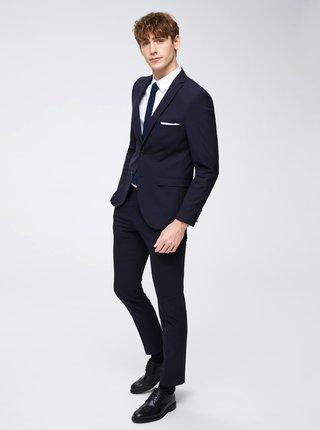 Biela formálna slim fit košeľa Selected Homme Pen-Pelle