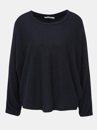 Tmavomodrý dámsky sveter Haily´s Annie
