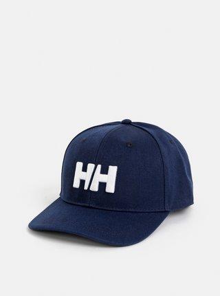 Tmavě modrá kšiltovka HELLY HANSEN Brand