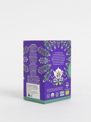 Organický čierny čaj bez kofeínu English Tea Shop Super
