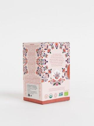 Organický zelený čaj so škoricou, ženšeňom, zázvorom a plody kapustoňa brazílskeho English Tea Shop Tvaruj mě