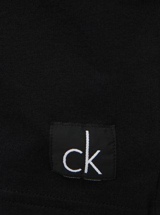 Černé pánské tričko Calvin Klein Underwear