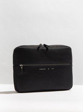 Čierny obal na notebook Alexmonhart x ZOOT