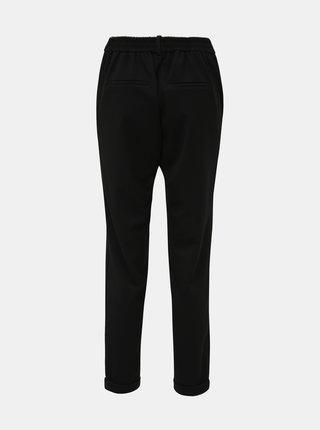 Černé kalhoty VERO MODA Maya
