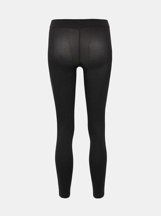 Tmavě šedé punčochové kalhoty Pompea