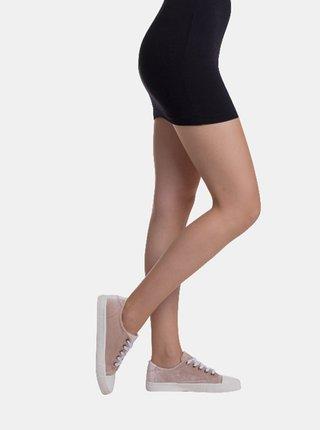 Punčochové kalhoty COOL 20 DEN - Módní punčochové kalhoty - almond