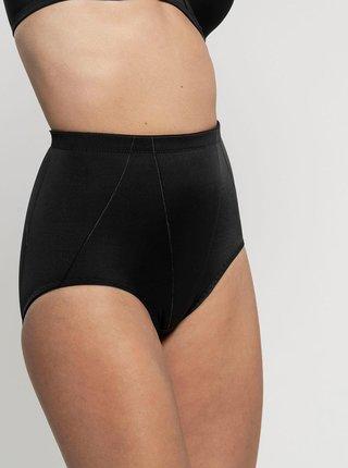 Čierne sťahovacie nohavičky Dorina Janet