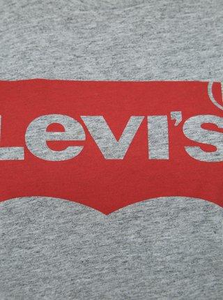 Šedé dámske tričko Levi's®