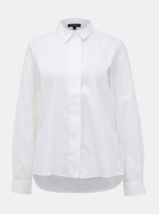 Bílá košile Selected Femme Fagnes