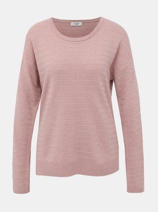 Ružový sveter Jacqueline de Yong Gadot