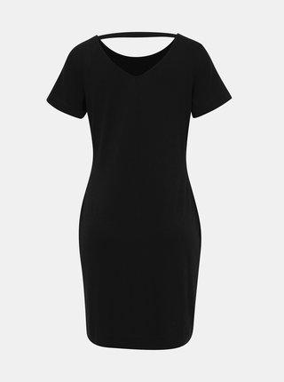 Čierne šaty ZOOT Brenda